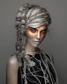MAYTE GARROTE HAIR COLLECTION