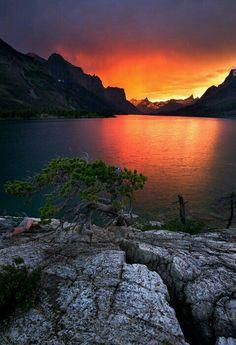 Good afternoon dear friends Sunset