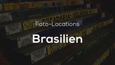 Foto-Locations in Brasilien – Die schönsten Orte zum Fotografieren