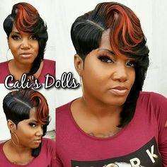 IG: @calisdolls, Hairstylist