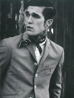 b5b6f0949 54 Best James Edward Quaintance images | Jimmy q, Models, Male Models