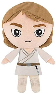 3a92895cdd7 Funko Galactic Plushies Star Wars Luke Skywalker Plush  From Star Wars