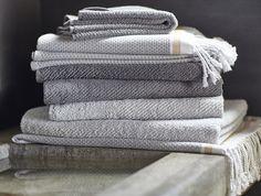 Naturalista - Towel Care 101 | Coyuchi