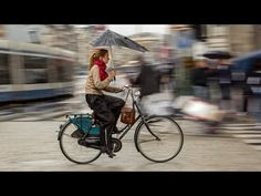 Panning in Amsterdam: Take and Make Great Photography with Gavin Hoey | Expert photography blogs, tip, techniques, camera reviews - Adorama Learning Center
