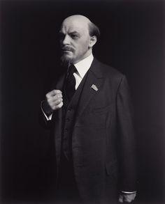 HIROSHI SUGIMOTO Vladimir Ilyich Lenin, 1999 gelatin silver print 149 ...