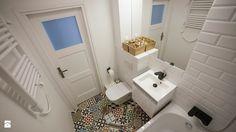 Jak urządzić małą łazienkę? - Homebook.pl