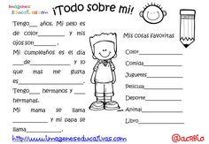 Actividades para los primeros días de clase (5)
