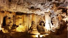 The little Karoo town of Oudtshoorn could be facing a tourism disaster, as municipal debt could lead to the closure of the Cango Caves, the area's main visitor attraction. Round The World Trip, The Catacombs, Famous Places, World Traveler, Amazing Nature, Nice View, South Africa, The Good Place, Cool Photos
