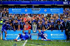 Congratulation Chelsea