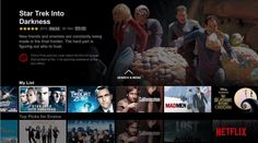 Netflix aims to reel you in with custom previews     - CNET  Your Netflix television experience is getting an upgrade.   The streaming provider is rolling out a global update to its TV interface letting users instantly preview 15-30 second clips of shows as they browse Netflixs vast catalog. The new look follows an earlier update allowing Netflix users to download shows to phones and tablets.   The notion of continuing to improve the user experience for Netflix and how people are able to…