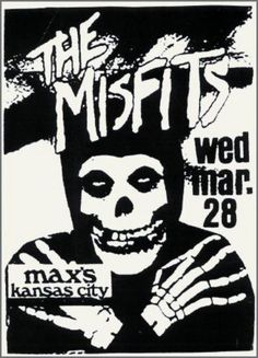 poster the misfits