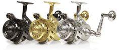 Van Staal VS150 X Spinning Reels