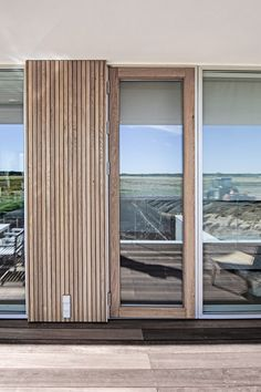 KVADRAT VILLA | N+P ARKITEKTUR Stables, Facade, Villa, Windows, Architecture, Rooms, Arquitetura, Modern House Facades, House Siding