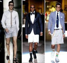 summer prep Preppy Boys, Summer Shorts, Mens Fashion, Style, Moda Masculina, Swag, Man Fashion, Fashion Men, Men's Fashion Styles