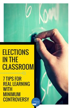 Elections in the Classroom - 7 Tips for Real Learning with Minimum Controversy — Galarious Goods Teaching Government, Levels Of Government, Teacher Blogs, Teacher Resources, Upper Elementary, Elementary Schools, High School Classroom, Classroom Ideas, Reading Lessons