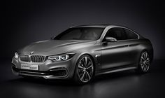 BMW 4-Series Coupe Concept Leaked, Gallery 1 - MotorAuthority