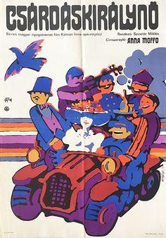 csárdás királynö 1971 movie poster - Buscar con Google Comic Books, Comics, Google, Movie Posters, Movies, Film Poster, Cartoons, Cartoons, Comic