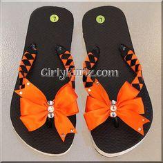 97c38584 43 Best Orange Flip Flops images   Orange flip flops, Flipping, Flip ...