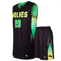 Ready to look like a professional basketball team? At Uniform Store we specialize in the design and supply of custom basketball uniforms, jerseys, warmups, shooting shirts, coaching apparel, & more. http://uniformstore.com/product-category/basketball-uniforms/