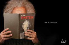 15 nuevas, geniales y creativas campañas para fomentar la lectura