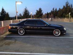FS 1999 Lexus LS400 VIP Inspired. Former club lexus owned. - Club Lexus Forums