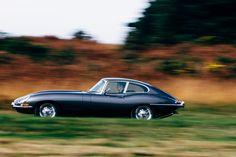 1966 Jaguar E-Type SI - Eagle GT 4.2 Coupe | Classic Driver Market