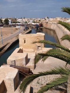 https://flic.kr/p/cdTvPh   el jadida   view on el jadida from the walls of the old portugese fortress. may 2012. el jadida, morocco