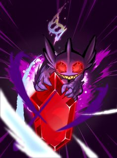 Sableye had NO weaknesses up until gen 6, but even then it's only weakness is fairy and also it's resistant to a lot of types that generally have powerful moves.