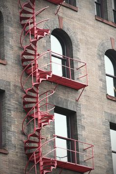minneapolis fire escape