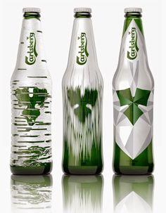 Carlsberg celebra a sua herança nórdica com o lançamento da Nordic Collection*   marketing de cervejas