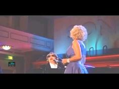 Ronnie Milsap and Lorrie Morgan - Lost In The Fifties Tonight - YouTube