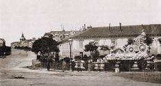 Plaza Cibeles-1870
