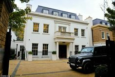 st johns wood mansions - Google Search