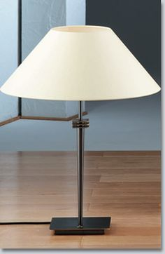 Shade Style Table Lamp - Available at GrandLight.com