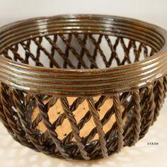 Orbry Chamblee round basket