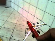 Avião - Nossas Brincadeiras
