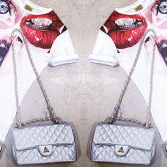 SUMMER style #shopart #collection #adorage #style #springsummer15 #shopartonline #shopartmania #love #tshirt #bag
