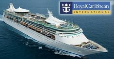 Our first cruise was on the RC line (Serenade of the Seas).  A 7 day Caribbean cruise from the port of New Orleans.