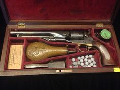 A cased model 1860 Colt Army Revolver that belonged to General Martin D. Gettysburg Museum, Gettysburg Ghosts, Scary Ghost Pictures, Ghost Photos, Westerns, Real Haunted Houses, Paranormal Photos, Real Ghosts, Civil War Photos