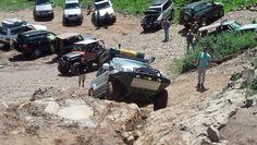 Poughkeepsie Gulch, CO Lexus Gx470, Monster Trucks, Racing, Vehicles, Car, Running, Automobile, Auto Racing, Cars