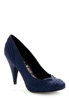Check out this site for possible bridesmaids shoes, a lot of cute styles, but not sure if the colors are right