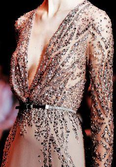 elie saab haute couture winter 2013