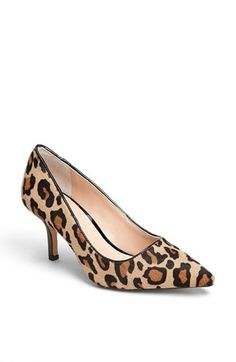 Sole Society 'France' Pump available at #Nordstrom