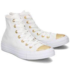 61ad386dd578 CONVERSE - Converse Chuck Taylor All Star Hi - Trampki Damskie - 555813C  High Top Sneakers