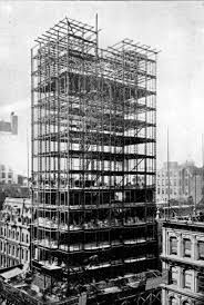 Resultado de imagen de Reliance Building