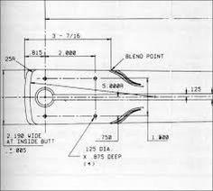 Image result for fender telecaster measurements