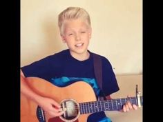 carson lueders all of me