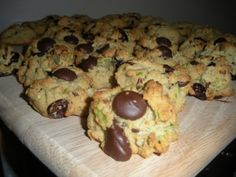 Gluten Free, Grain Free Harvest Cookies - a real food recipe
