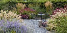 Backyard, Patio, Ornamental Grasses, Maine, Home And Garden, Plants, Smuk, Outdoor Ideas, Garden Ideas