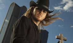 tim minchin in texas (Note: Not only is he beautiful, he's rather brilliant)